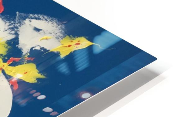 HELIOS HD Sublimation Metal print