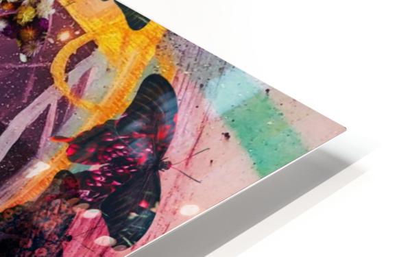 wetgwg HD Sublimation Metal print