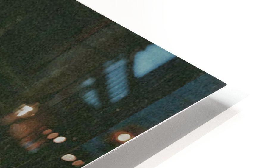 Torches by Franz von Stuck HD Sublimation Metal print