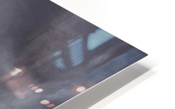 Illusion HD Sublimation Metal print