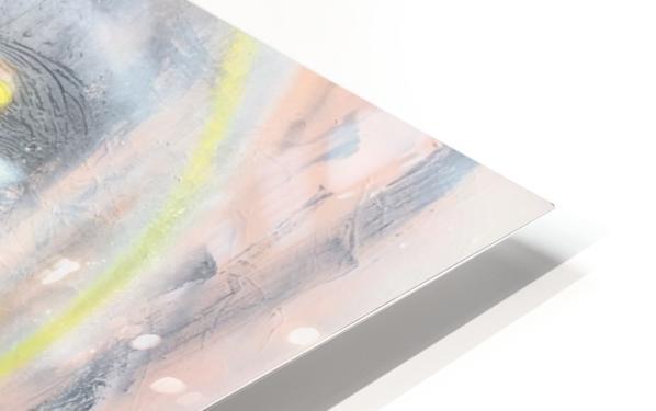amita soul  HD Sublimation Metal print