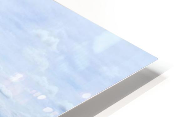 Niagara HD Sublimation Metal print
