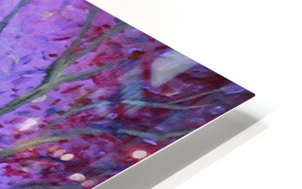 Devine Light HD Sublimation Metal print