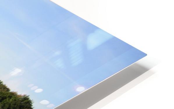 Landscape Photograph (56) HD Sublimation Metal print