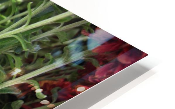 Flowers (55) HD Sublimation Metal print