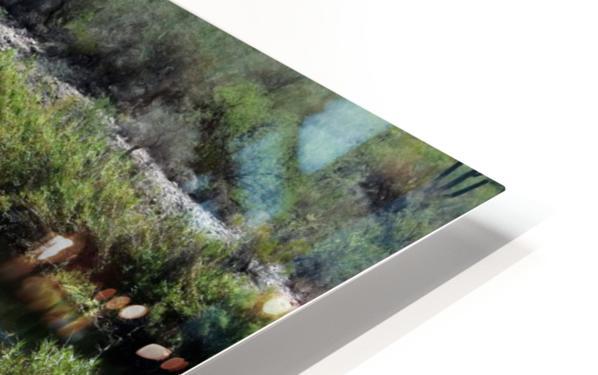 Salt River HD Sublimation Metal print