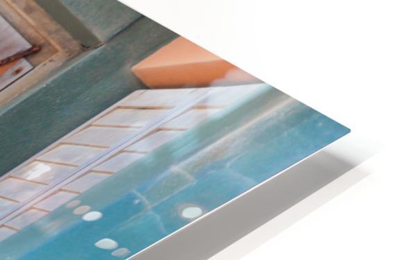 Aveiro  Portugal 4 HD Sublimation Metal print