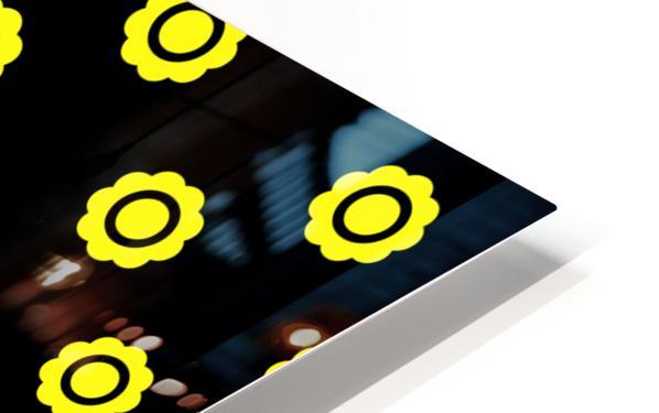 Sunflower (26)_1559875861.291 HD Sublimation Metal print