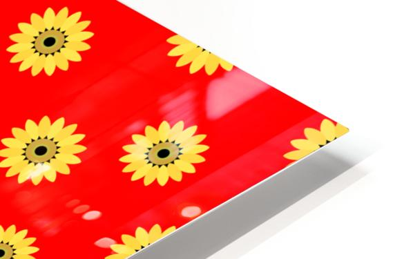 Sunflower (43)_1559876251.5012 HD Sublimation Metal print