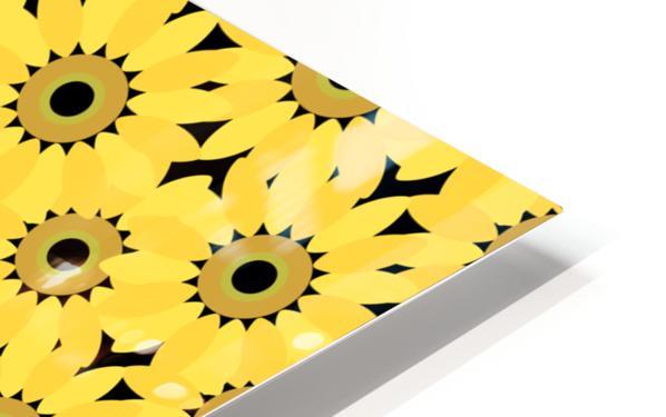 Sunflower (45)_1559876382.1976 HD Sublimation Metal print