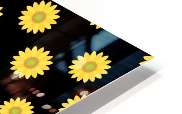 Sunflower (6)_1559876457.017 HD Sublimation Metal print