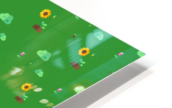 www.005633.blogspot.com   Flower (33) HD Sublimation Metal print