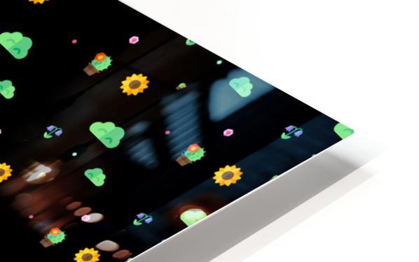 www.6ii7.blogspot.com      Flower (5) HD Sublimation Metal print