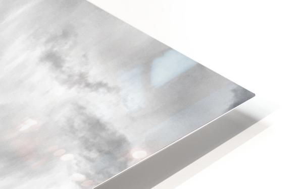 Surveyor... HD Sublimation Metal print