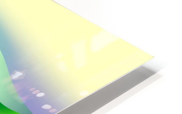 1-Serenity 1 HD Sublimation Metal print