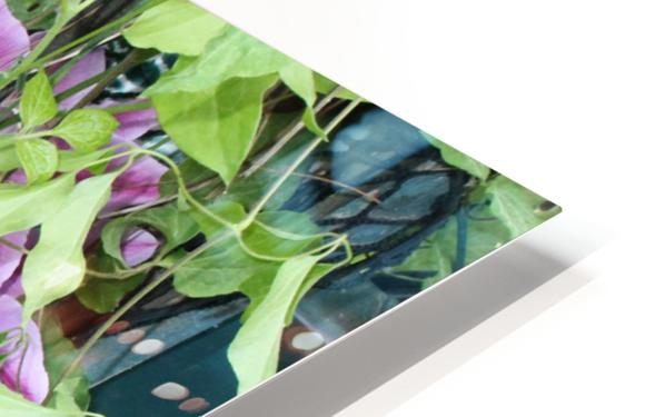 Flower Study -7 HD Sublimation Metal print