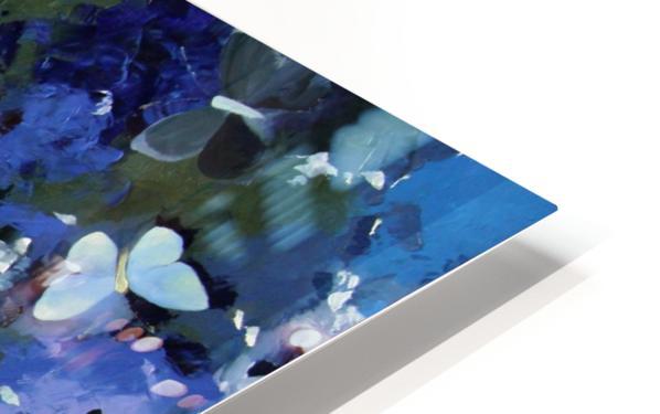 MOON PATH HD Sublimation Metal print
