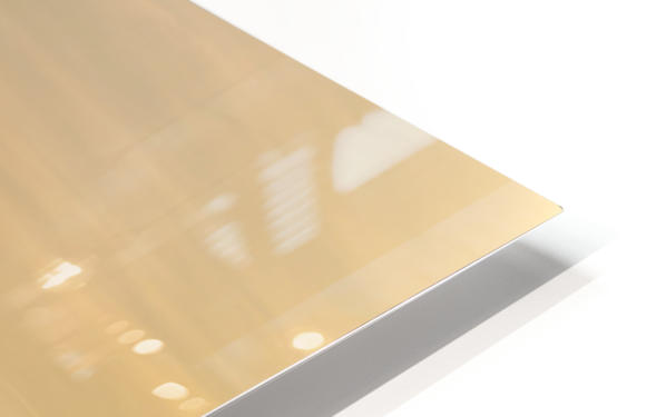 Toscane HD Sublimation Metal print