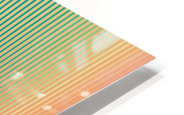 Cool Design (17) HD Sublimation Metal print