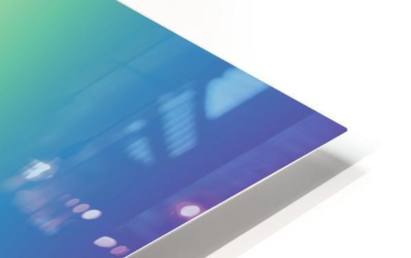 Cool Design (55) HD Sublimation Metal print