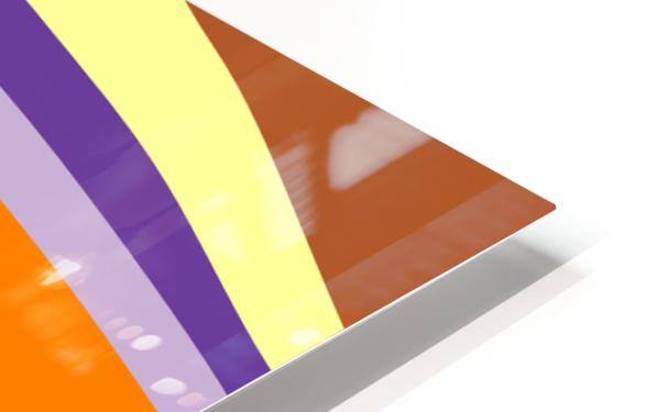 Cool Design (39) HD Sublimation Metal print