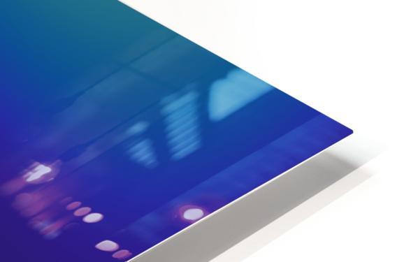 Cool Design (14) HD Sublimation Metal print