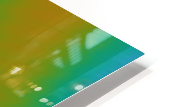 Cool Design (64) HD Sublimation Metal print