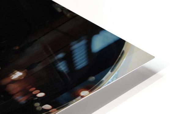 DSC_0821 HD Sublimation Metal print