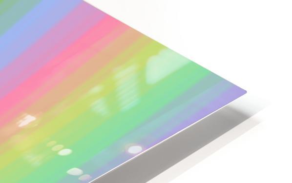 COOL DESIGN  (24) HD Sublimation Metal print