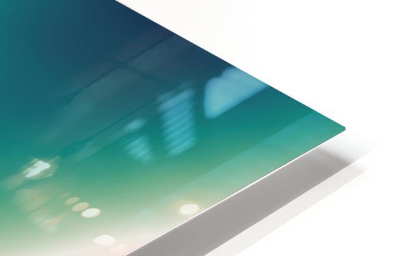 COOL DESIGN  (4) HD Sublimation Metal print