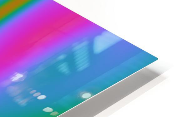 COOL DESIGN  (66) Impression de sublimation métal HD