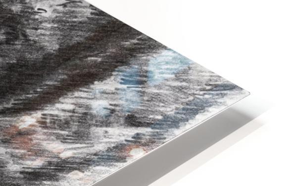 Plasmolen – 16-05-19 HD Sublimation Metal print