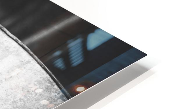 Stacked HD Sublimation Metal print