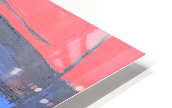 08 HD Sublimation Metal print