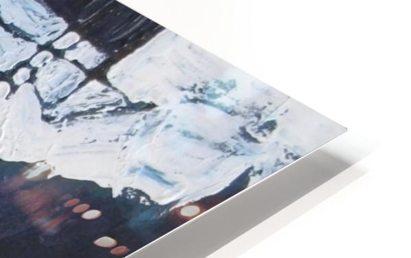 11 HD Sublimation Metal print