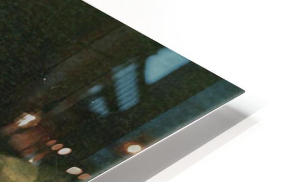 Rialto by John Singer Sargent HD Sublimation Metal print