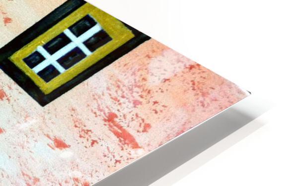 Animal HD Sublimation Metal print