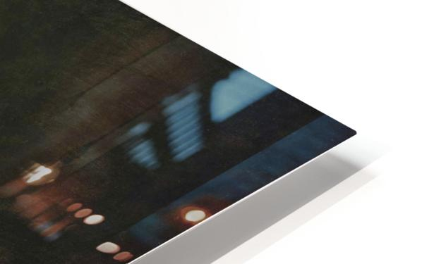 Alexander Shaw HD Sublimation Metal print
