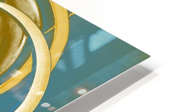 Classic Royal Design HD Sublimation Metal print