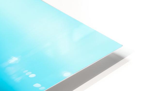 RIVEROFDREAMS HD Sublimation Metal print
