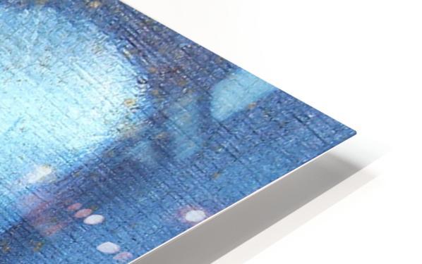 Selfportraitonefull HD Sublimation Metal print
