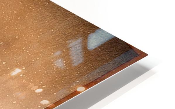 Abacus Impression de sublimation métal HD