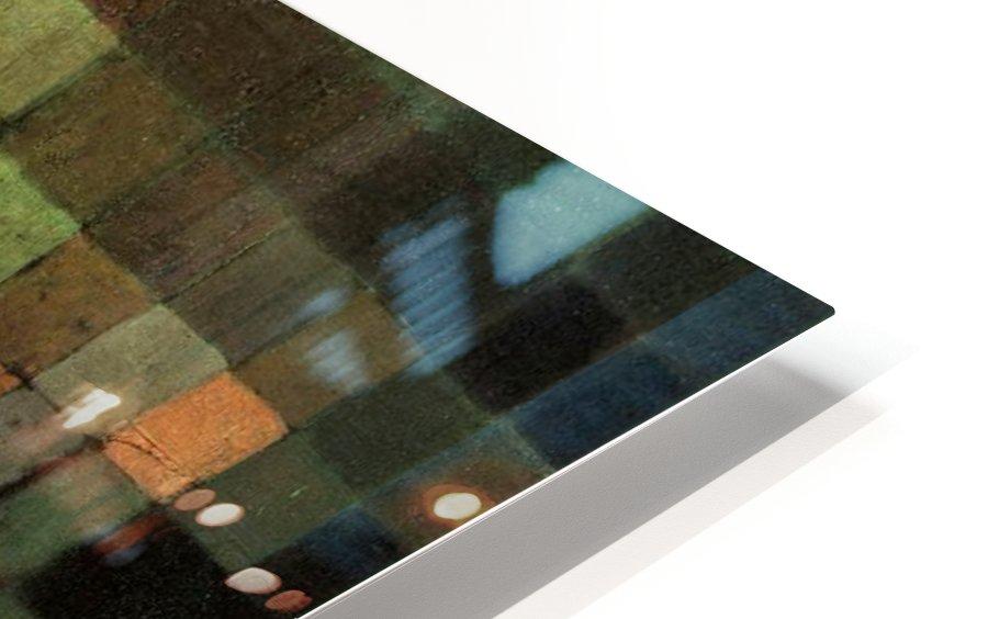 Ancient Sound - Paul Klee - Canvas Artwork