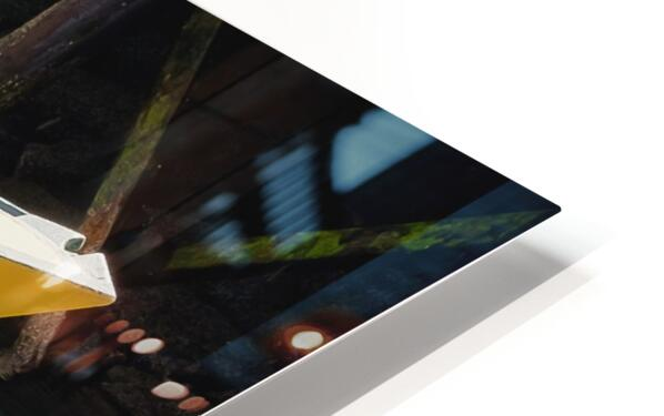 Reflect HD Sublimation Metal print