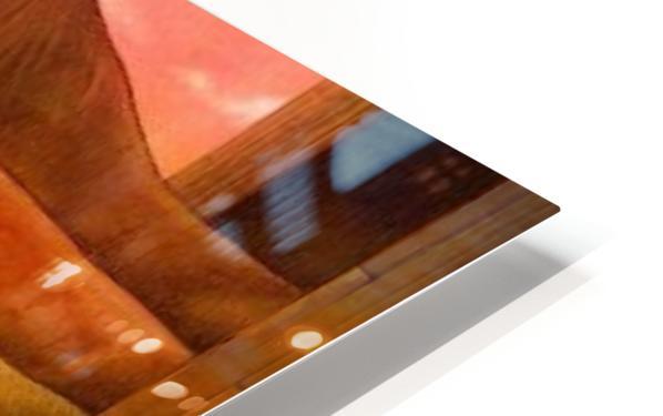 Pawel Kuczynski17 HD Sublimation Metal print