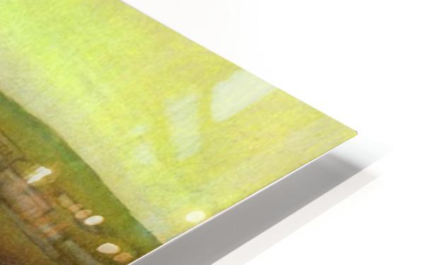 Pawel Kuczynski 25 HD Sublimation Metal print