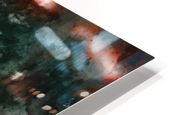 ALEX BREGMAN Water Color Print - Houston Astros print  HD Sublimation Metal print