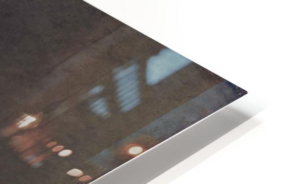 Mr.Cooper HD Sublimation Metal print