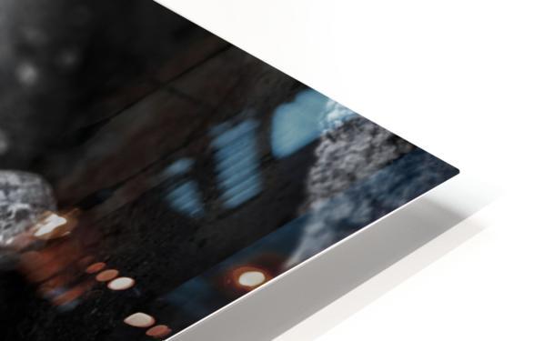 Hammer HD Sublimation Metal print