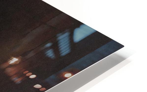 Miles Sherbrook HD Sublimation Metal print